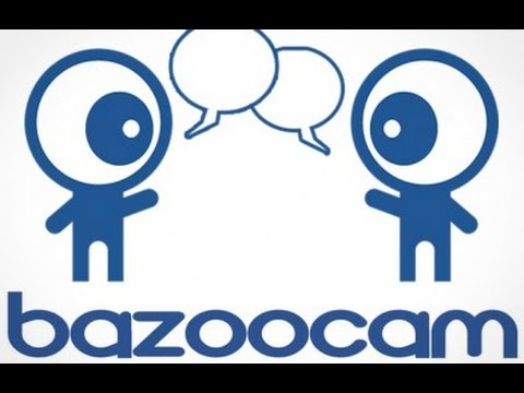 Bazoocam online random chat ometv alternative