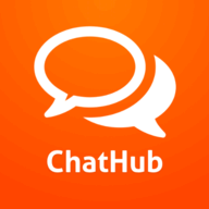 Chathub online random chat ometv alternative
