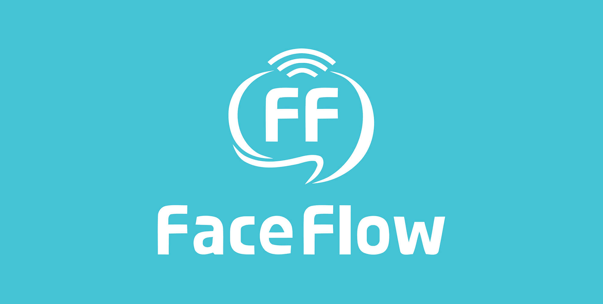 FaceFlow Free online video chat ometv alternative