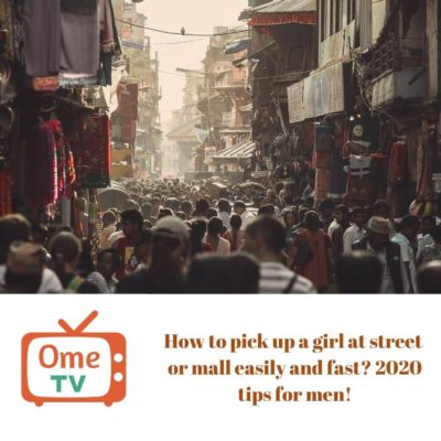 pick up girl-ometv