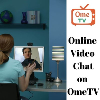 Online Video Chat - OmeTV